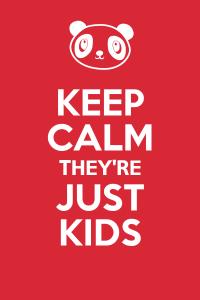 kids calm